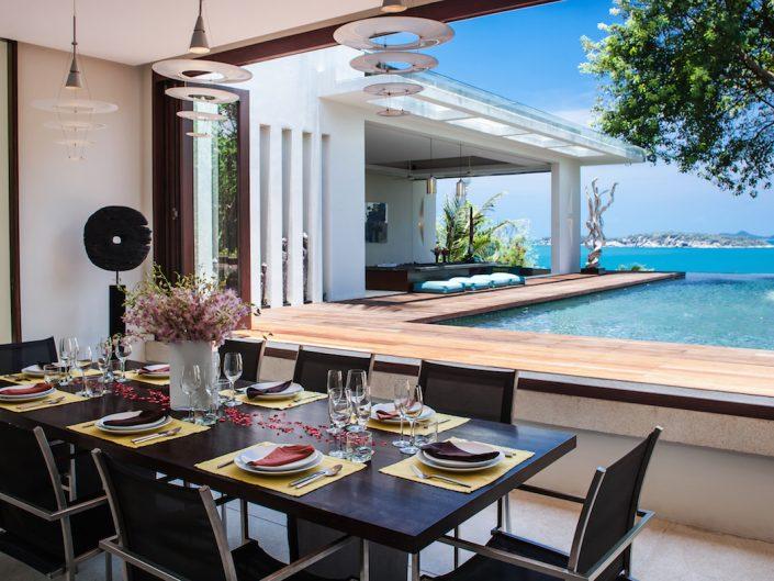 Luxury Villa, Samujana Samui