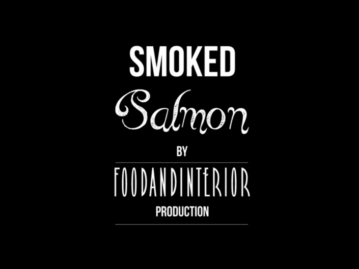 Video - Smoked Salmon