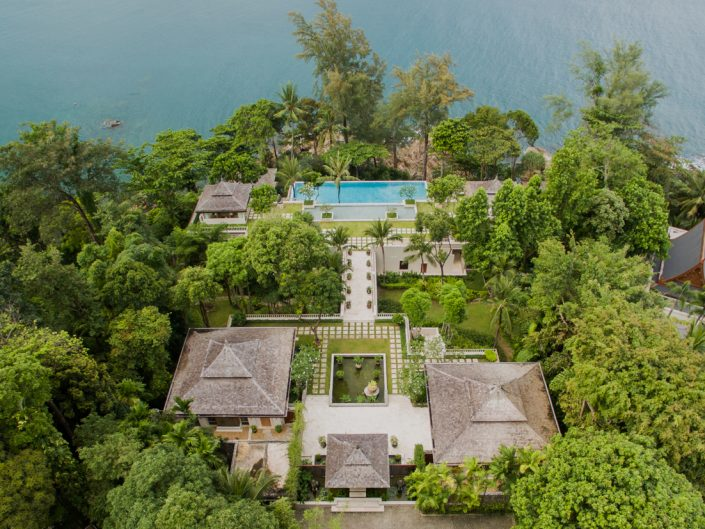Luxury Villa, Phuket