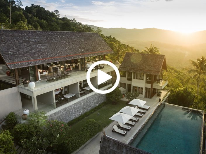 Video - Villa Samui