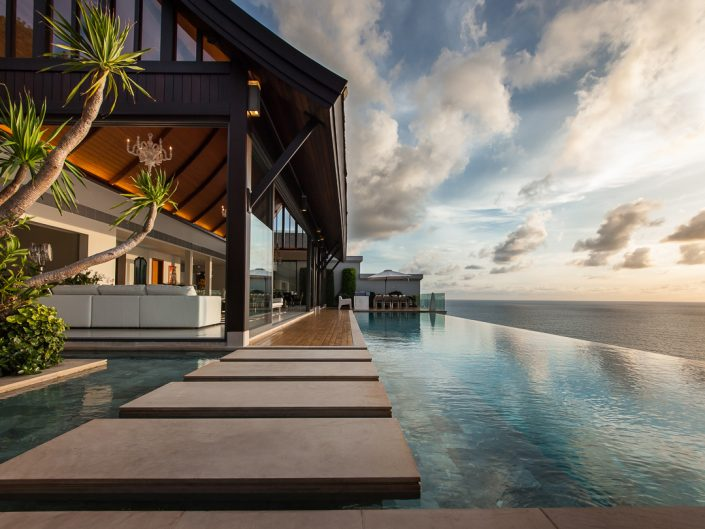 Phuket, Luxury Villa