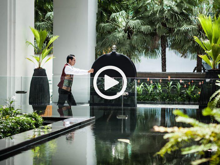 Video – Hotel Bangkok