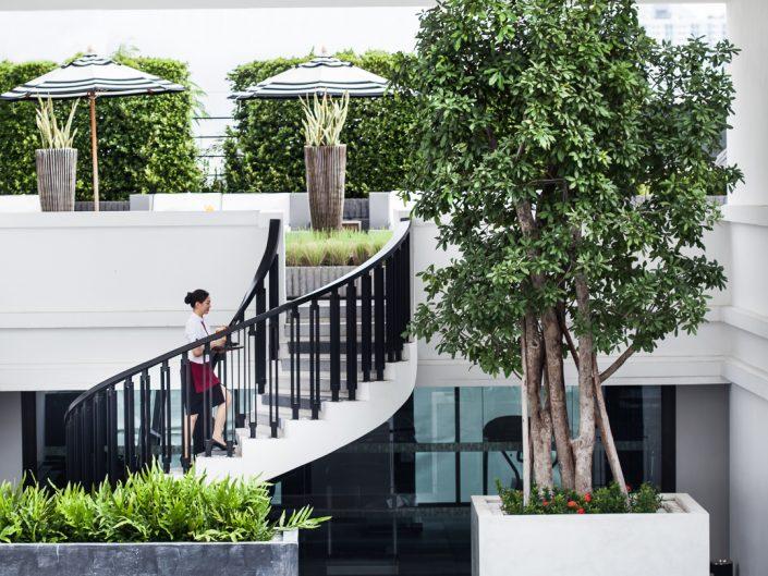 Mövenpick Hotel, Bangkok