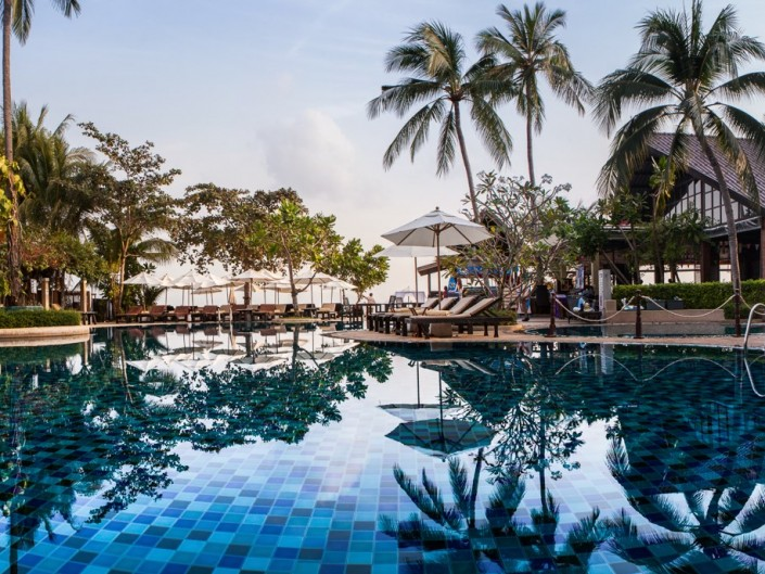 Peace Resort, Samui
