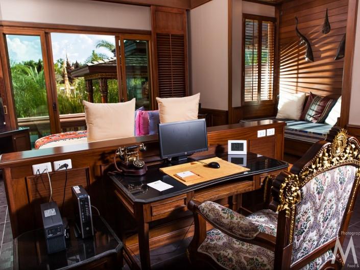 Ammatara Resort