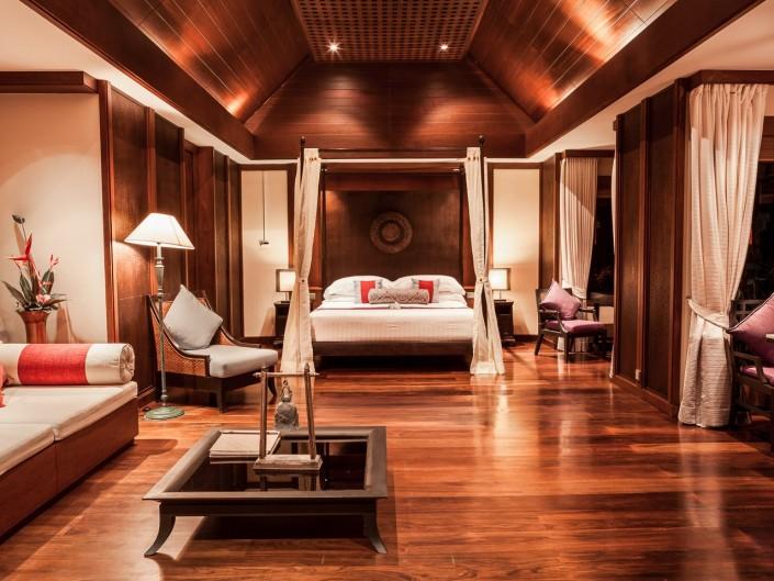 Santiburi Resort