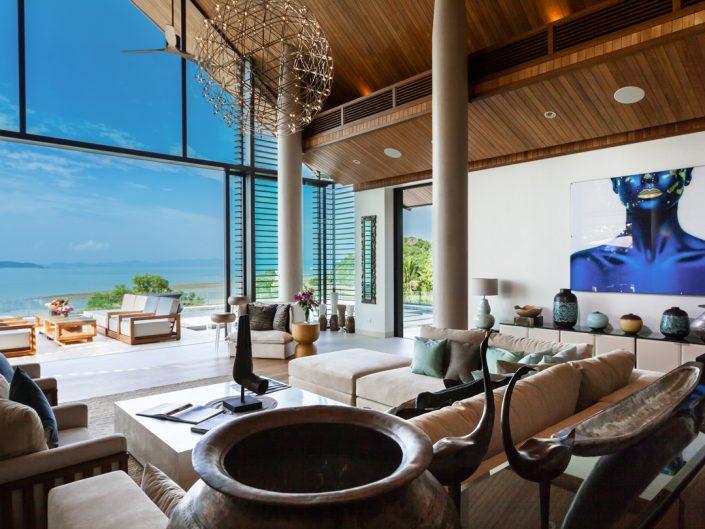 Luxury Villa Phuket