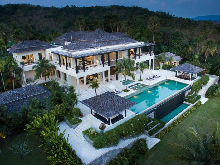 Villa 98'East, Phuket